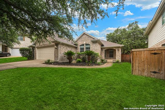 423 Elkgrove Ct, San Antonio, TX 78260 (MLS #1537647) :: Bexar Team