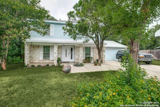 9839 Boulder Hill St, San Antonio, TX 78250 (MLS #1537649) :: Bexar Team