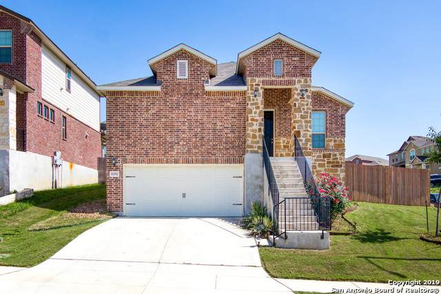 11352 Silver Rose, San Antonio, TX 78245 (MLS #1537650) :: The Real Estate Jesus Team