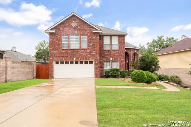 21607 Bear Ridge, San Antonio, TX 78258 (MLS #1537652) :: Beth Ann Falcon Real Estate