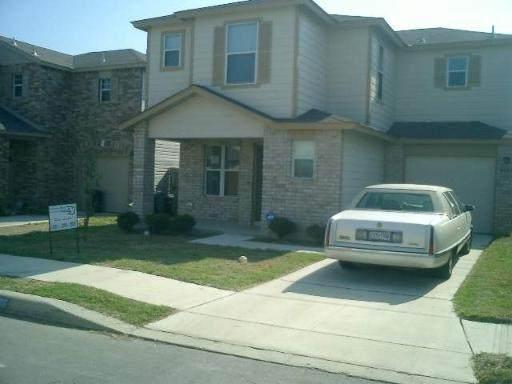4986 Bending Elms, San Antonio, TX 78247 (MLS #1537654) :: Keller Williams Heritage