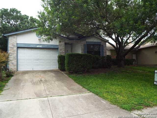 7334 Bluestone Rd, San Antonio, TX 78249 (MLS #1537658) :: Concierge Realty of SA