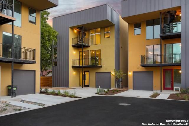 1527 S Presa St, San Antonio, TX 78210 (MLS #1537668) :: The Rise Property Group
