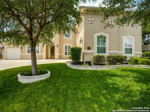 9647 Aviara Golf, San Antonio, TX 78251 (MLS #1537669) :: BHGRE HomeCity San Antonio