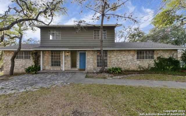 13807 Circle A Trail, Helotes, TX 78023 (MLS #1537673) :: Beth Ann Falcon Real Estate