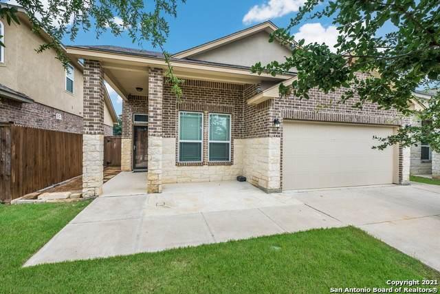 8210 Taft Creek, San Antonio, TX 78254 (MLS #1537678) :: The Lopez Group