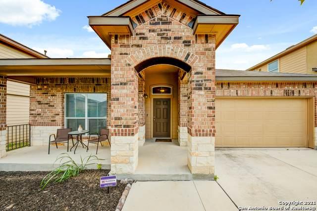 627 Sage Thrasher, San Antonio, TX 78253 (MLS #1537679) :: Keller Williams Heritage