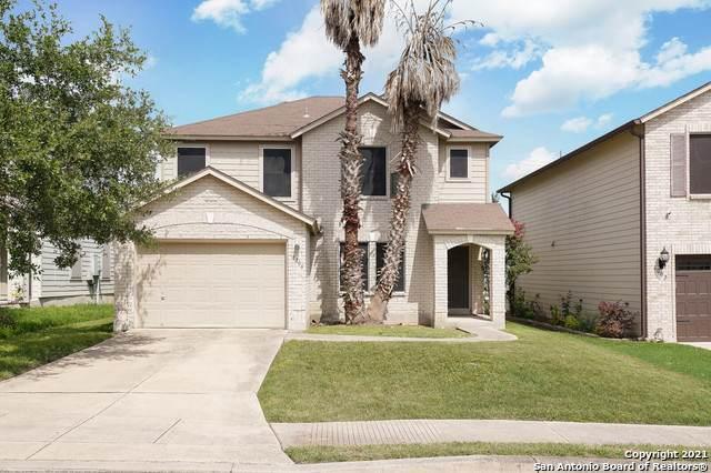 6206 Kensinger Pass, Converse, TX 78109 (MLS #1537686) :: Bexar Team