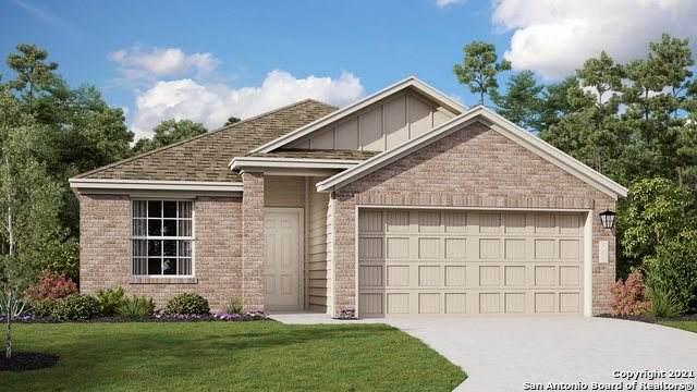 13243 Rosemary Cove, St Hedwig, TX 78152 (MLS #1537687) :: Bexar Team