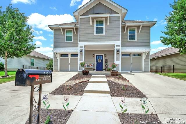 152 Lark Hill Rd, Floresville, TX 78114 (MLS #1537689) :: Sheri Bailey Realtor