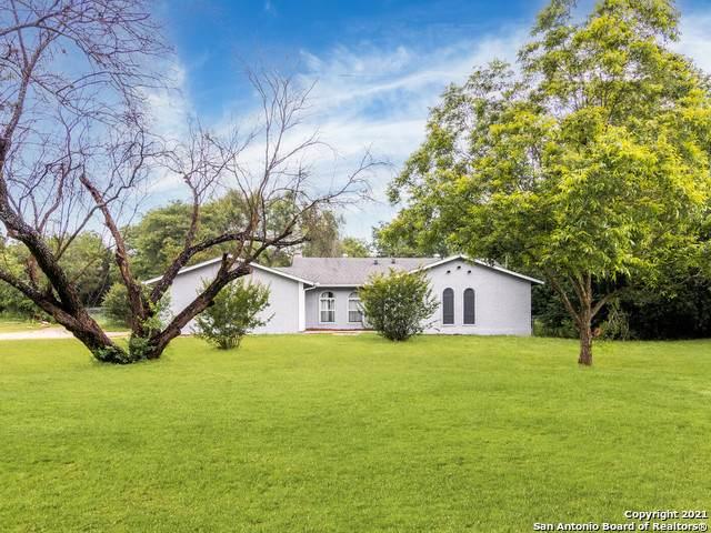 7719 Green Glen Dr, San Antonio, TX 78255 (MLS #1537690) :: The Rise Property Group
