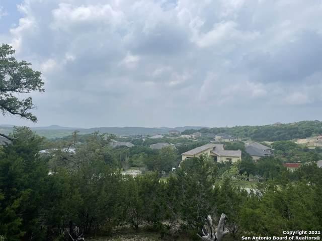 25930 Symphonic Hill, San Antonio, TX 78260 (MLS #1537695) :: Carter Fine Homes - Keller Williams Heritage