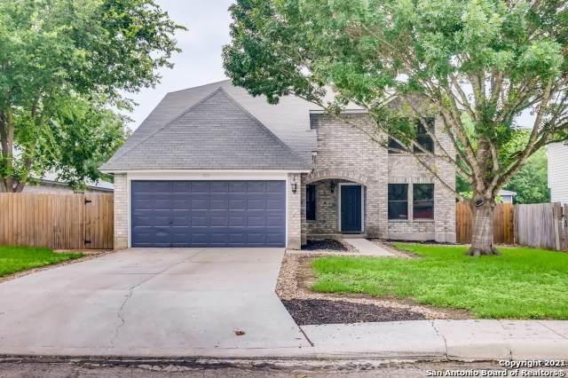 7122 Breeze Hollow, San Antonio, TX 78250 (MLS #1537702) :: Real Estate by Design