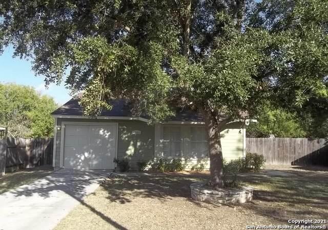 4083 Gallery Sun Dr, San Antonio, TX 78244 (MLS #1537706) :: Bexar Team