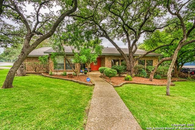 1402 Tarton Ln, San Antonio, TX 78231 (MLS #1537708) :: The Glover Homes & Land Group