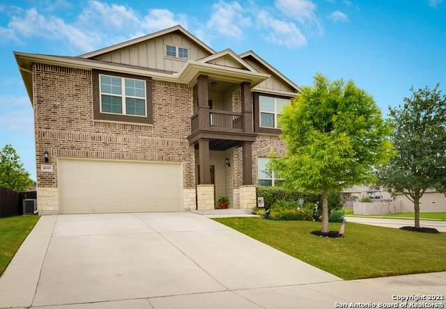 4620 Split Oak, Cibolo, TX 78108 (MLS #1537713) :: Bexar Team