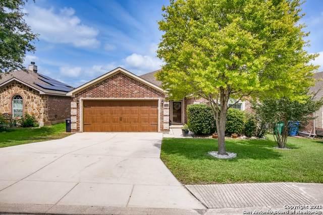 3910 Southern Bluff, San Antonio, TX 78222 (MLS #1537714) :: Keller Williams Heritage