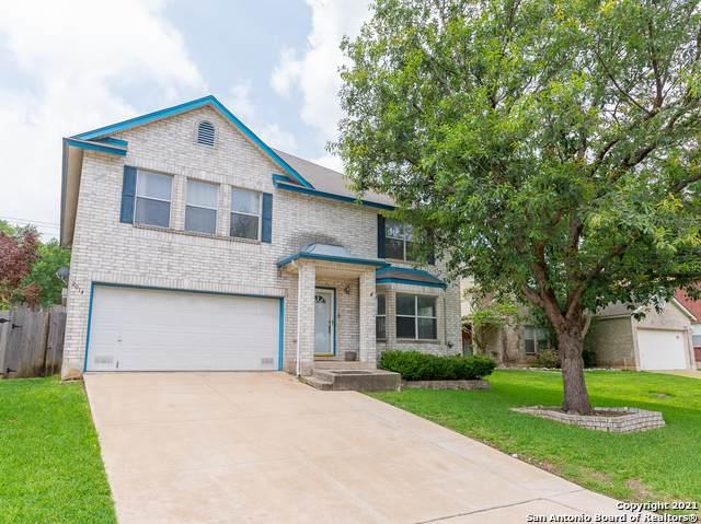 2014 Indian Meadows Dr, San Antonio, TX 78230 (MLS #1537716) :: Carter Fine Homes - Keller Williams Heritage