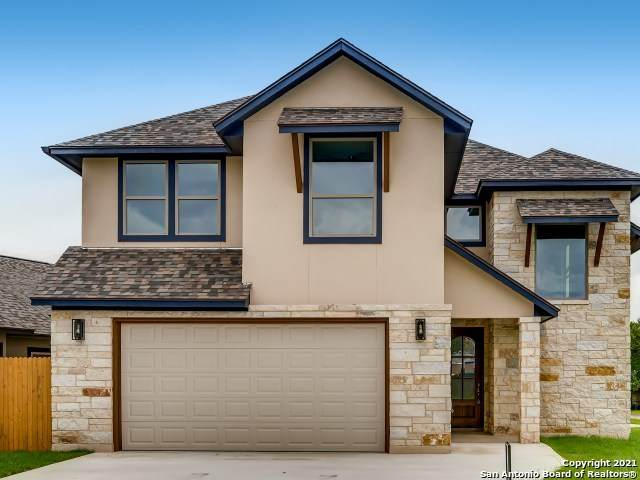 205 Ciela Vista, Seguin, TX 78155 (MLS #1537717) :: The Lopez Group