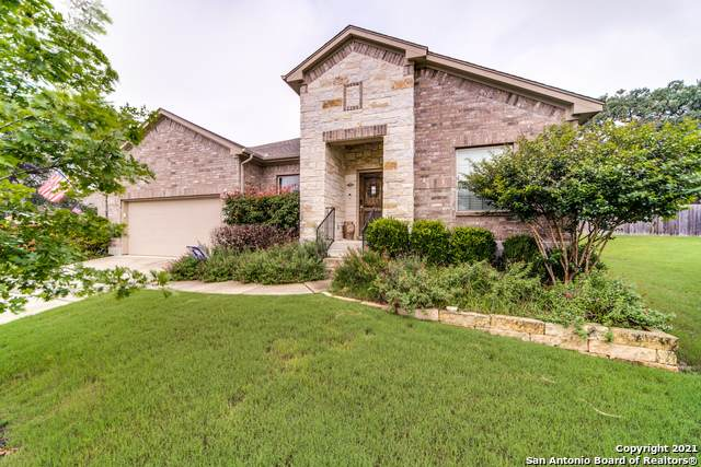 233 Ludwig Dr, Boerne, TX 78006 (#1537719) :: The Perry Henderson Group at Berkshire Hathaway Texas Realty