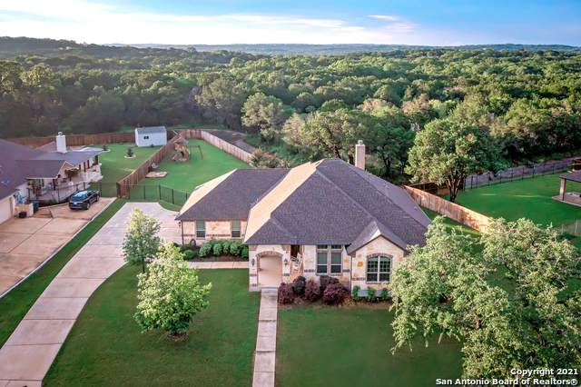 249 Allemania Dr, New Braunfels, TX 78132 (MLS #1537722) :: The Real Estate Jesus Team
