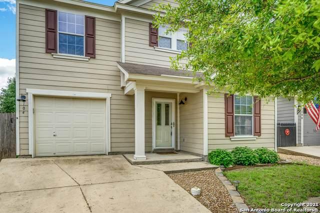 104 Hampton Way, Boerne, TX 78006 (MLS #1537726) :: Bexar Team