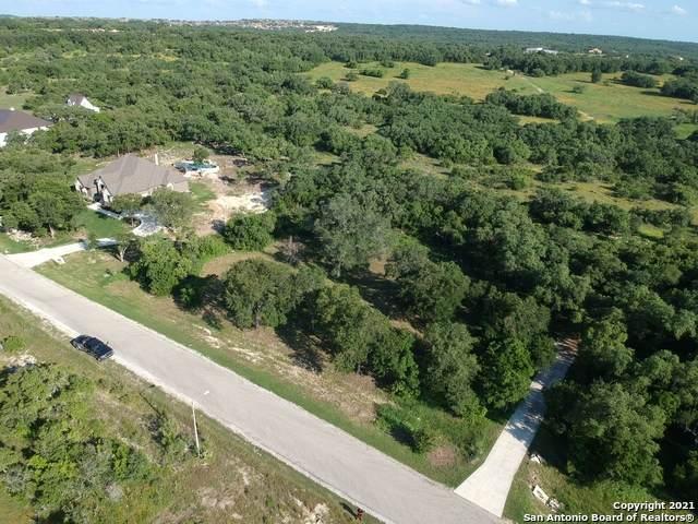 LOT 22 Pr 3702, San Antonio, TX 78253 (MLS #1537730) :: The Glover Homes & Land Group