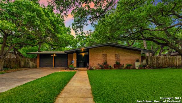 342 Royal Oaks Dr, San Antonio, TX 78209 (MLS #1537731) :: Keller Williams Heritage