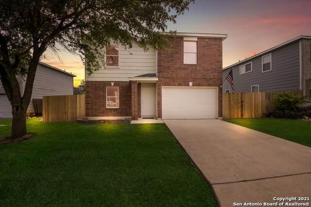 14111 Wetmore Cross, San Antonio, TX 78247 (MLS #1537735) :: Bexar Team