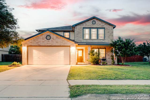 16306 Clydesdale Run, Selma, TX 78154 (MLS #1537736) :: 2Halls Property Team | Berkshire Hathaway HomeServices PenFed Realty