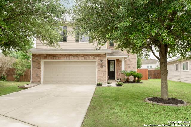 1123 Star Glade, San Antonio, TX 78245 (MLS #1537741) :: 2Halls Property Team | Berkshire Hathaway HomeServices PenFed Realty