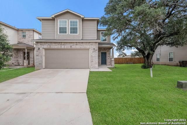 11811 Pure Silver, San Antonio, TX 78254 (MLS #1537742) :: Beth Ann Falcon Real Estate