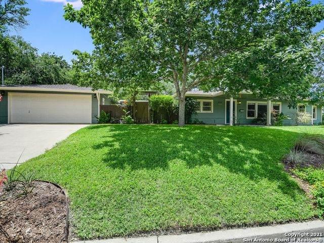 500 Cloverleaf Ave, San Antonio, TX 78209 (MLS #1537744) :: The Rise Property Group
