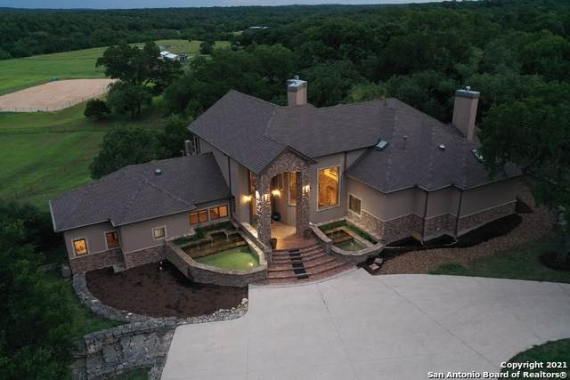 1705 Waterstone Pkwy, Boerne, TX 78006 (MLS #1537748) :: The Glover Homes & Land Group
