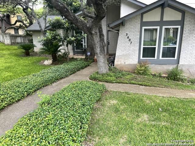 3607 Hunters Circle St, San Antonio, TX 78230 (MLS #1537750) :: Concierge Realty of SA