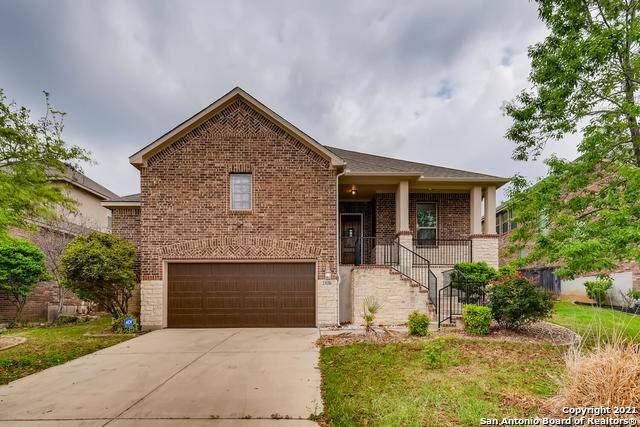 23130 Treemont Park, San Antonio, TX 78261 (MLS #1537753) :: Concierge Realty of SA