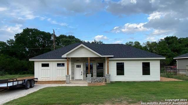 1112 Green Hill Dr, Canyon Lake, TX 78133 (MLS #1537756) :: Concierge Realty of SA