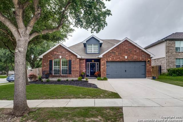 120 Earhart Ln, Cibolo, TX 78108 (#1537778) :: The Perry Henderson Group at Berkshire Hathaway Texas Realty