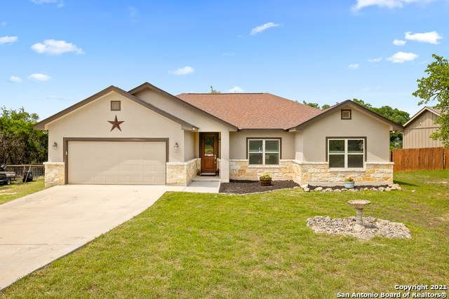 1435 Lasso Loop, Canyon Lake, TX 78133 (MLS #1537787) :: Keller Williams Heritage