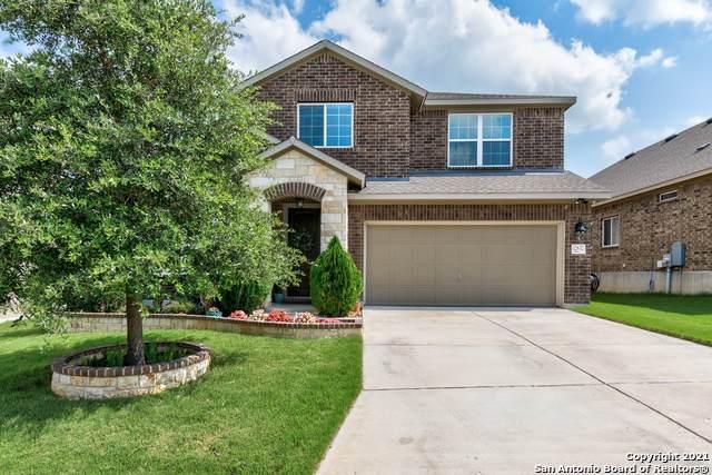 12632 Brite Ranch, San Antonio, TX 78245 (MLS #1537789) :: Bexar Team