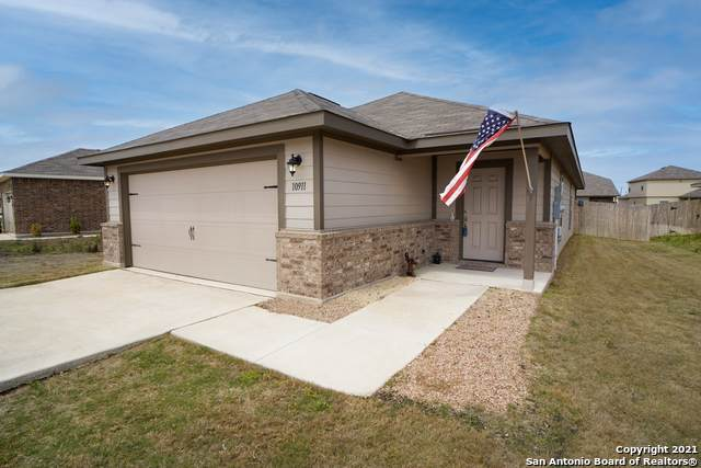 10911 Airmen Dr, Converse, TX 78109 (MLS #1537792) :: Alexis Weigand Real Estate Group