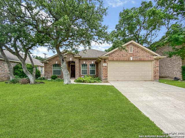26022 Indian Cliff, San Antonio, TX 78260 (MLS #1537794) :: The Rise Property Group