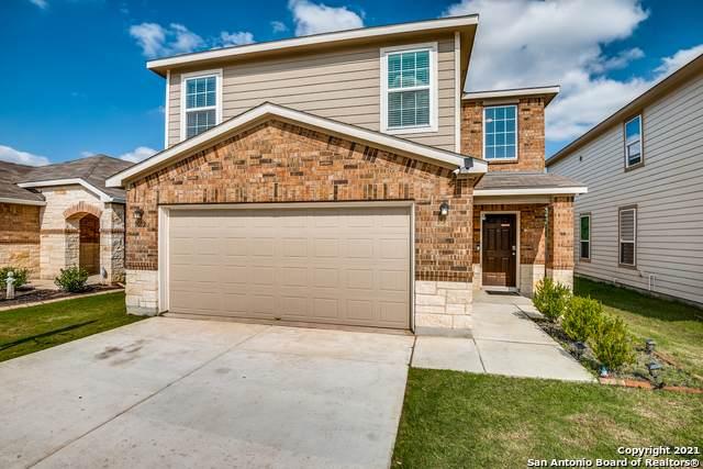 9602 Silver Mist Way, San Antonio, TX 78254 (MLS #1537796) :: Keller Williams Heritage
