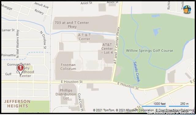 906 Gulf, San Antonio, TX 78202 (#1537801) :: Zina & Co. Real Estate