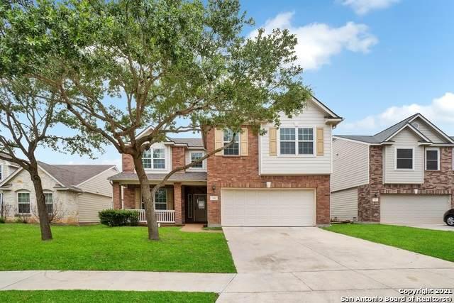 146 Bentwood Ranch Dr, Cibolo, TX 78108 (MLS #1537810) :: Concierge Realty of SA