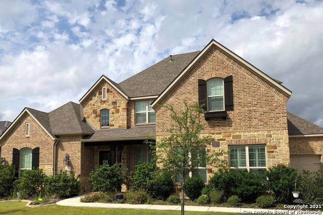 21323 Rembrandt Hill, San Antonio, TX 78256 (MLS #1537818) :: The Glover Homes & Land Group