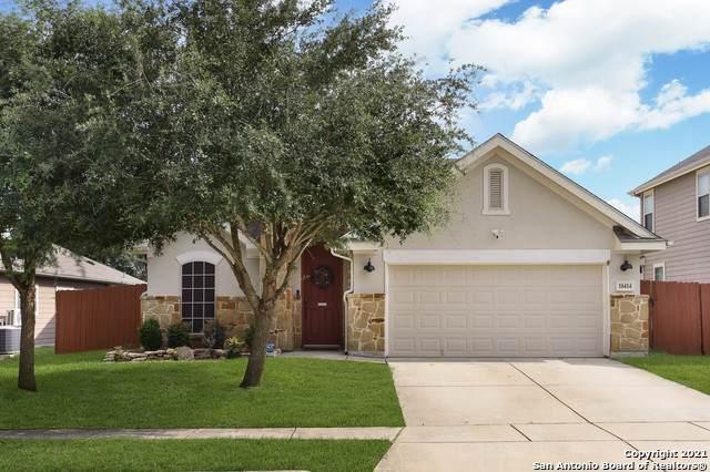 10414 Brisbane River, Converse, TX 78109 (MLS #1537823) :: 2Halls Property Team | Berkshire Hathaway HomeServices PenFed Realty