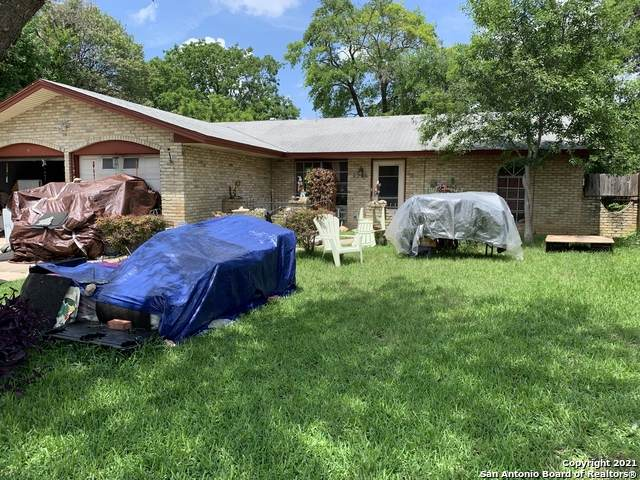 9526 Mider Dr, San Antonio, TX 78216 (#1537827) :: The Perry Henderson Group at Berkshire Hathaway Texas Realty