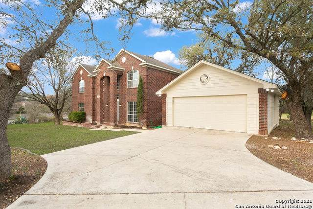 13601 Treasure Trail Dr, Hill Country Village, TX 78232 (#1537833) :: The Perry Henderson Group at Berkshire Hathaway Texas Realty