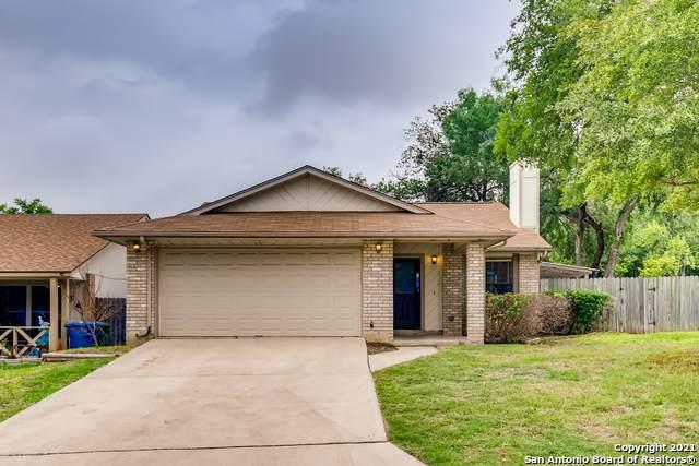 9255 Ridge Shadow, San Antonio, TX 78250 (MLS #1537836) :: Beth Ann Falcon Real Estate
